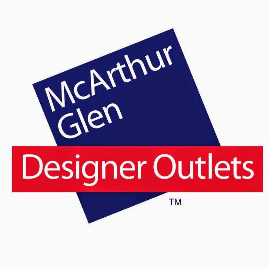 McArthur Glen Designer Outlets