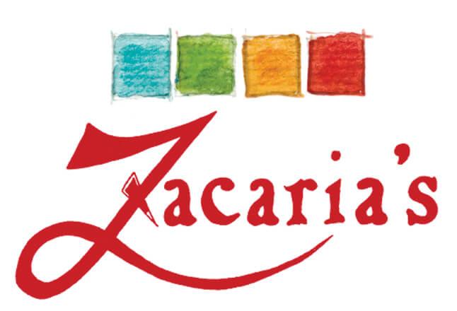 Zacaria's